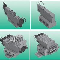 厂家直销,日本CKD电磁阀4GB429-00-E0-3