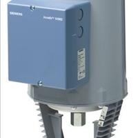 供應西門子電動執行器SKC60SKC62