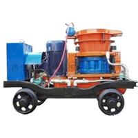 供应专业生产HSP-5混凝土喷湿机价格