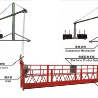 供应最专业生产电动吊篮的厂家