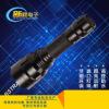 强光手电筒18650锂电池充电式正品厂家直销