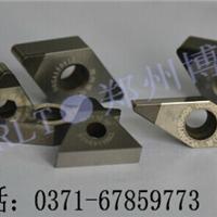 供应PCBN立方氮化硼刀片博特超硬刀具厂家