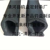 外墙挂板橡胶发泡密封条