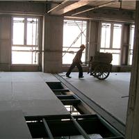 供应水泥板 硅钙板 保温装饰一体板