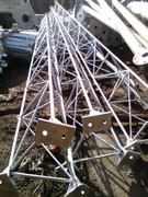 山东避雷塔 避雷针 防雷工程设计施工