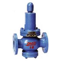 供应常州双恒QY42F-16型弹簧薄膜式减压阀