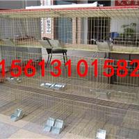 本溪兔笼厂-丹东兔笼子制作工艺-兔笼子成批出售