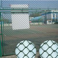 专业定制勾花护栏网 操场体育场围栏网