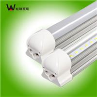 供应深圳蛙眼照明LED灯管 T8一体化18W