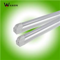 供应深圳蛙眼照明LED灯管T5一体化15W