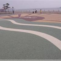 长期供应杭州透水混凝土地坪(热销中)