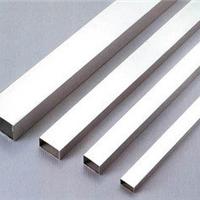 供应6K不锈钢厨具方管批发不锈钢小方管