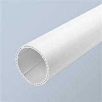 供应PVC中空螺旋管-消音管-河北PVC管厂生产