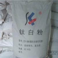 钛白粉的价格工业级钛白粉的生产厂家及用途