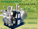 供应沈阳差量补偿箱式叠压供水设备
