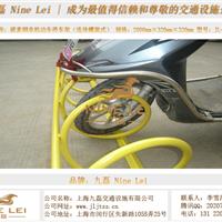 供应螺旋式自行车停放架,电动车停放架