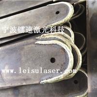 供应供应油锯导板堆焊机