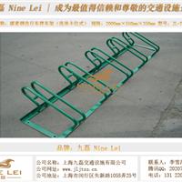 供应卡位式自行车停车架
