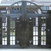 中国十大铜门|铜门设计效果图|铜门制作