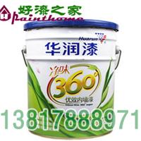 华润漆净味 360优效 环保内墙漆 SP3600-15L