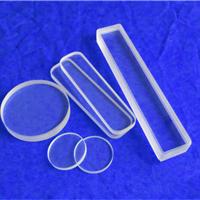 秦皇岛玻璃生加工厂家供应浮法玻璃片