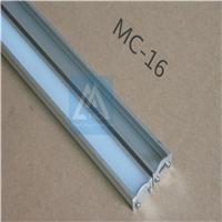 mc-16带乳白PC罩发光二极管各种规格外壳