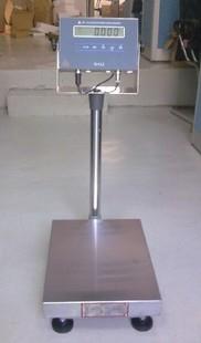 供应防暴电子台秤 本安型防爆电子秤