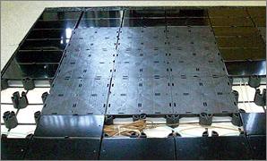 供应 OA塑料地板
