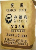 炭黑N339