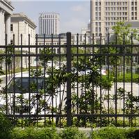 供应山东锌钢围墙护栏