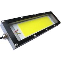 厂家供应20WLED机床灯 防水led机床工作灯