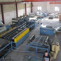 供应广州专业镀锌风管加工厂
