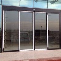 杭州市多玛自动门、旋转门维修、两翼旋转门