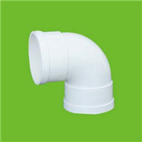 供应PVC弯头/PVC管件-河北PVC管件厂
