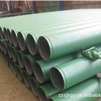 经济实用的绿色给水管材-钢塑复合钢管