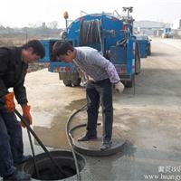 萧山区污水管道清洗