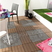 国内首创DIY混拼创意地板 潜力好项目全国招商
