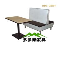 供应快餐店餐椅  组合餐椅  多人位桌椅