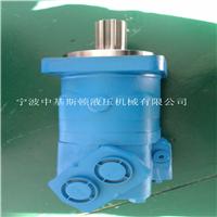供应BM6-390钻机动力头液压马达