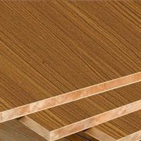 供应香杉木基材的生态板