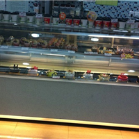 供应新款矮弧形蛋糕柜,起司蛋糕展示柜