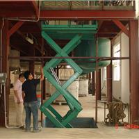 载重2-8吨升降货梯/山东最好的制造厂家