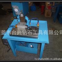 供应台兴牌AG--间隙研磨机,异型磁芯研磨