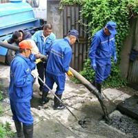 宁波市高压清洗管道