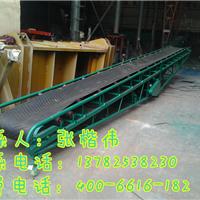散粮装车输送机-玉米大豆移动式皮带输送机