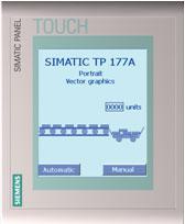 供应特价西门子TP 177A 6AV6642-0AA11-0AX1
