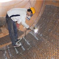 供应防磨工程管道耐磨陶瓷涂料优质施工