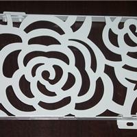 供应氟碳镂空铝单板