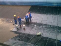 供应北京专业楼顶防水公司