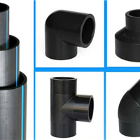 供应质优价廉PE管配件